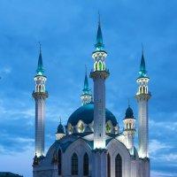 Мечеть Кул Шариф. Казань :: Александр Лядов