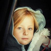 Детство как оно есть :: Сергей Пилтник