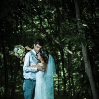 Он и Она :: Tigran Hovasapyan