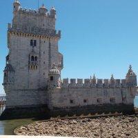 Башня Белен.Португалия. :: Helga Olginha