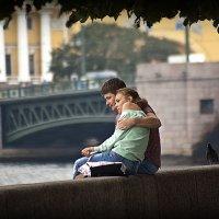 Смотри, любовь моя, уходит лето. :: Светлана marokkanka