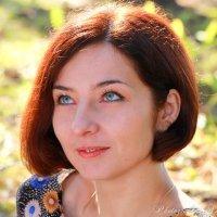 фольк портрет :: Андрей Соловьёв