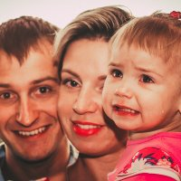 Варины слёзки :: Андрей Куприянов