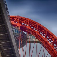 Мост :: Александр
