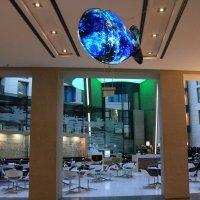 Radisson Blu Hotel, Berlin 5* :: Olga