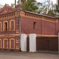 Дом на набережной Плёса :: EDO Бабурин