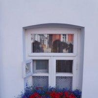 окно....в ЕВРОПУ? :: Ольга Cоломатина