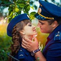 love story... :: Светлана Луресова