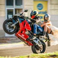 Похищение невесты :: Владимир Клещёв