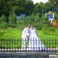 Евгений и Лиля :: сергей