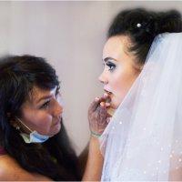 Сборы невесты :: Viktor Mikhailov