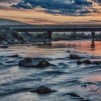 Мост :: Денис Максимов