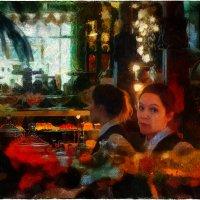 My magic Petersburg_01453 :: Станислав Лебединский