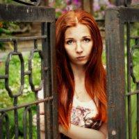 Грусть :: Анастасия Степанова