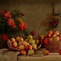 Яблок аромат :: Гузель Т