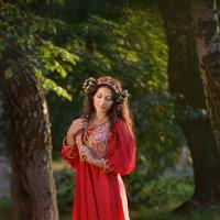 Karine :: Ludmila Zinovina