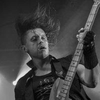 Фестиваль гитарной музыки в Плесе :: Михаил Смуров