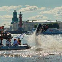 Морской фестиваль 7 :: Цветков Виктор Васильевич