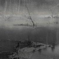 река Серга :: Caша Джус