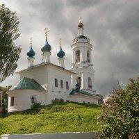 Храм :: EDO Бабурин