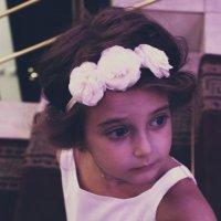 Маленький ангелочек :: Татьяна Пилипушко