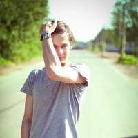 Lifestyle TFP :: Sergei Babenko