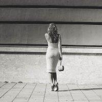 одиночество :: Ангелина Тверитнева