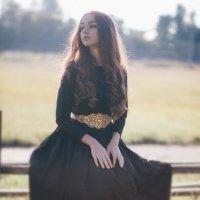 Девушка из высшего общества :: Лоретта Санина