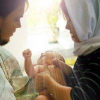 Крещение Анастасии :: Cleo Фотолюбитель