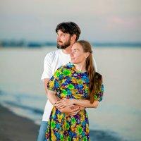 Алексей и Катя. :: Сергей Щербатюк