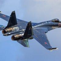 Су-35 :: Владислав Перминов