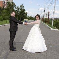 Жених и невеста :: Виктория Большагина