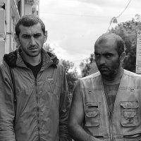 Добрые и одухотворённые лица гостей с юга :: Александр Степовой