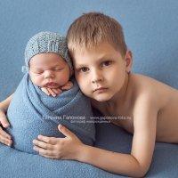 Фотосессии новорожденных Краснодар :: Евгения Гапонова