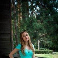Анна :: Анастасия Хорошилова