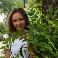 Green :: Ann Jain