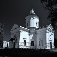 Белая церковь :: Константин