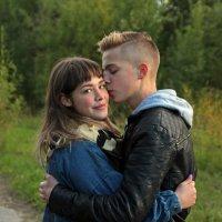 Северодвинск. Это любовь (3) :: Владимир Шибинский