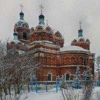 Спасо- Преображенский собор В Коврове :: Зоя Мишина