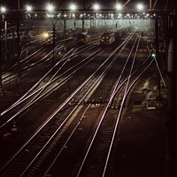 railway :: Дмитрий Заболотних