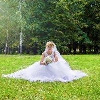 Невеста.. :: Анна