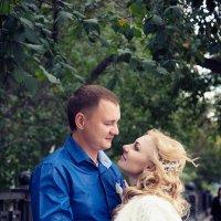 Любовь :: Анастасия Задорова