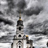 Успенский Собор :: Андрей Зайцев