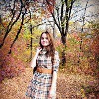 Осенние настроение :: Натали