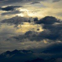Азиатский закат :: Роберт Гресь