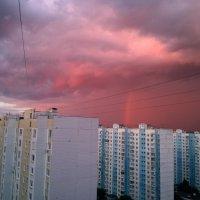 небесный ад! :: Максим Горунов