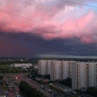 шторма не избежать! :: Максим Горунов