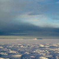 Антарктический пейзаж :: Alexey alexeyseafarer@gmail.com