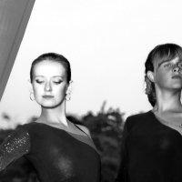 Испанский танец :: Ольга Голубева