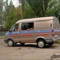 Спешим на помощь! :: Нина Корешкова
